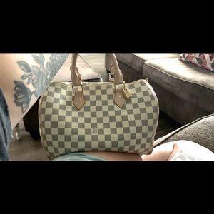 Handbags - Louis Vuitton purse and wallet